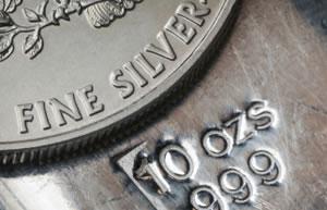 American-Silver-Eagle-and-Silver-Bullion-Bar