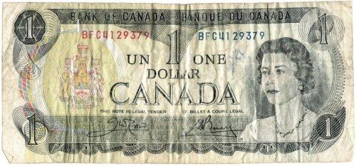 Canadian-Dollar-Recession