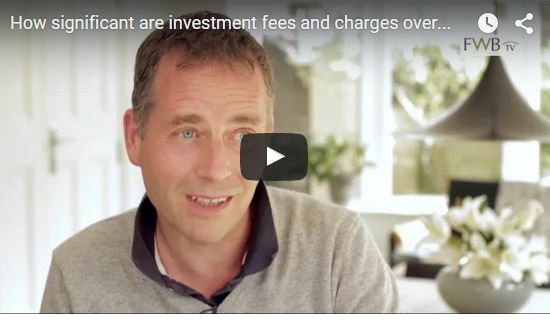 fees matter