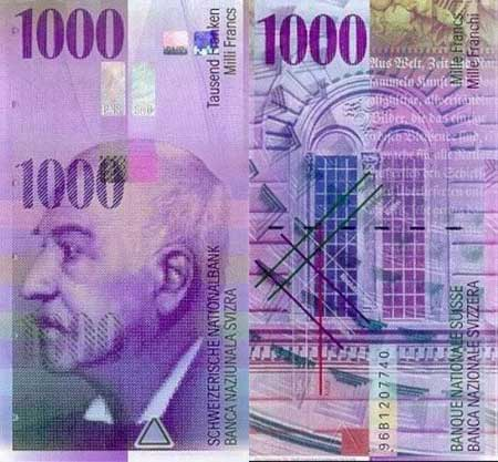 Swiss-1000-CHF
