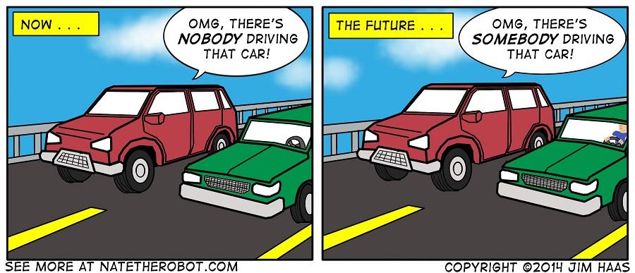 selfdriving