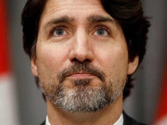 Trudeau's Canada: Low achievement, high self-esteem