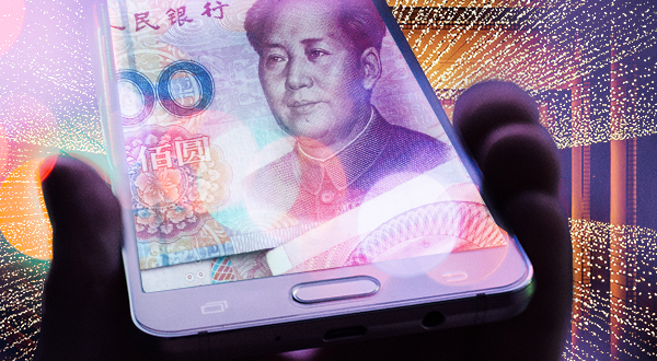 Inside China's quiet plan to dethrone the dollar