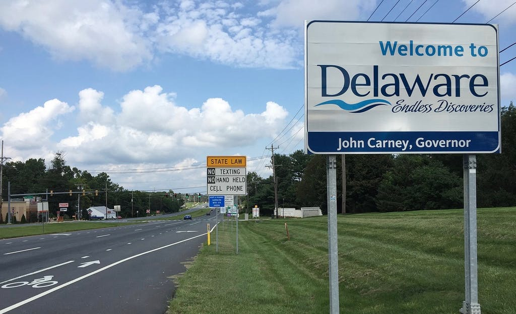 How Delaware became the sexiest place in America to incorporate a company