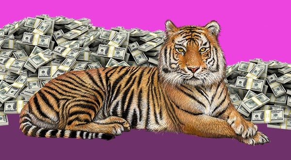 Tiger Global, the $65B fund on a wild tech spending spree