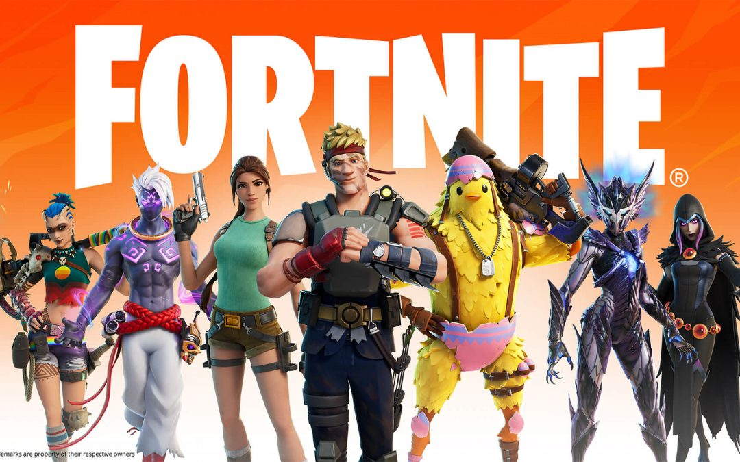 Fortnite-maker Epic completes $1B funding round. The most ironic investor on the list: the Ontario Teachers' Pension Plan Board.