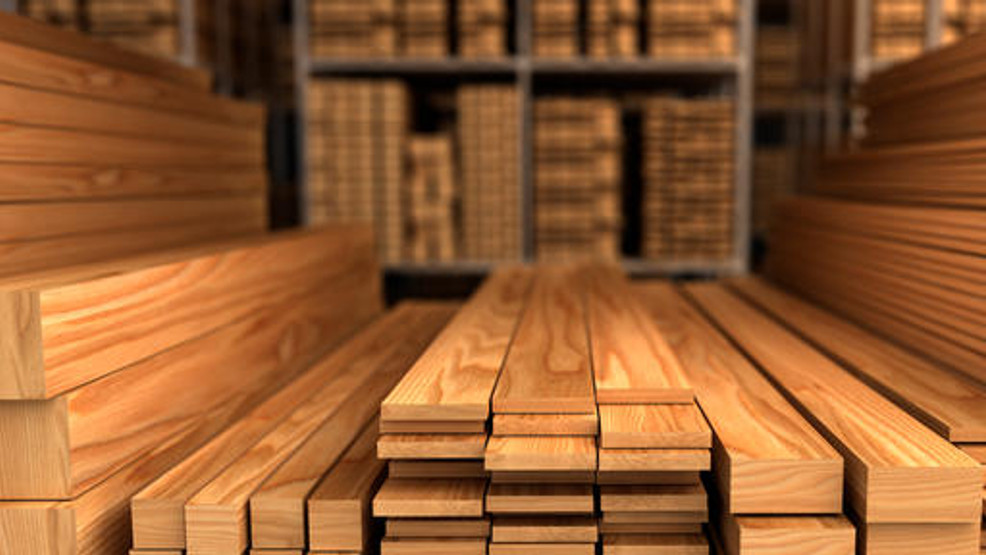 The skyrocketing cost of lumber, explained
