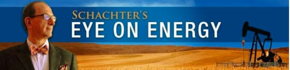 Schachter's Eye on Energy – May 12th