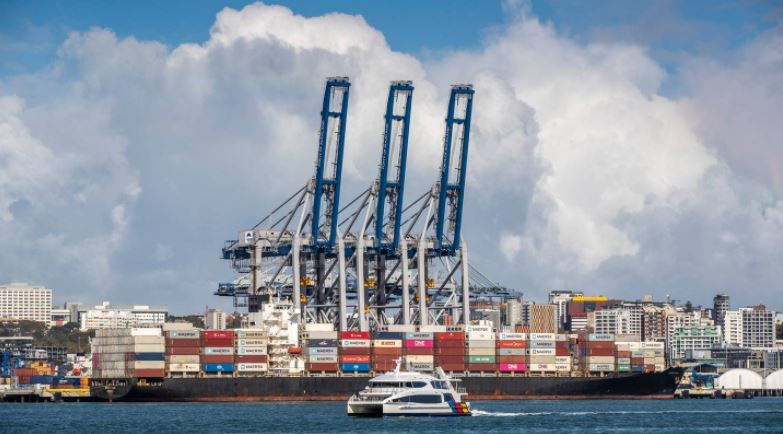 Empty Shelves in NZ: International Supply Chain Delays Broaden