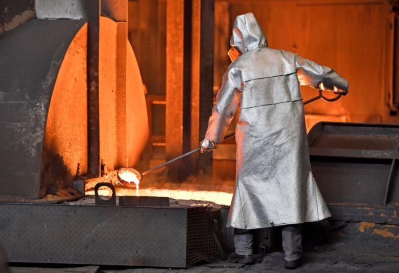 US and EU Suspend Steel Tariffs