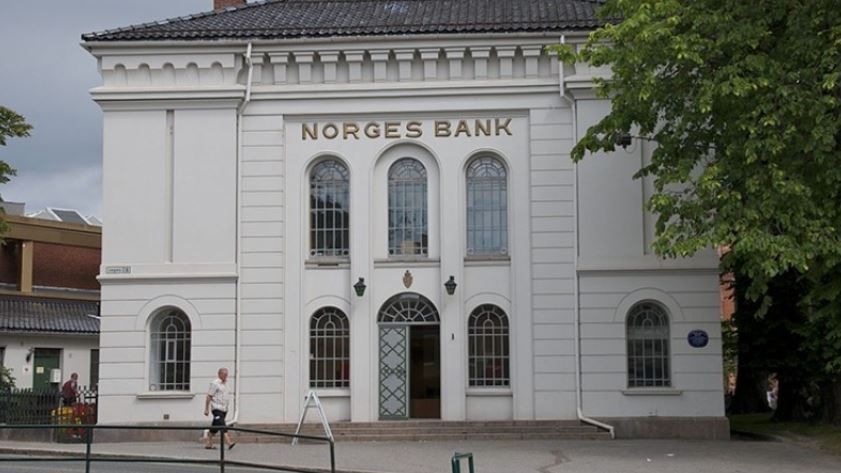 Norway Leads the Pack on Rate Hikes