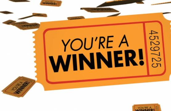 Congratulations to our Father's Day Draw Winner