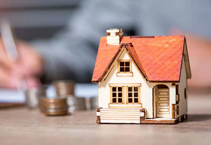 Lots of Talk About Taxing Your Home