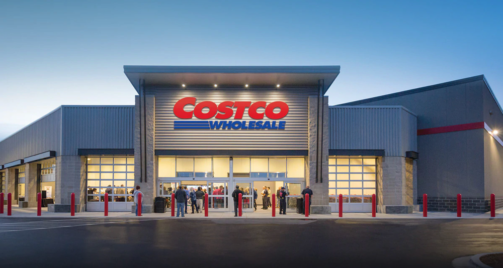 The number of Costco memberships is now higher than the number of US households that pay for cable TV