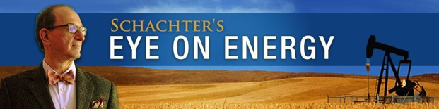 Schachter's Eye on Energy – July 28th