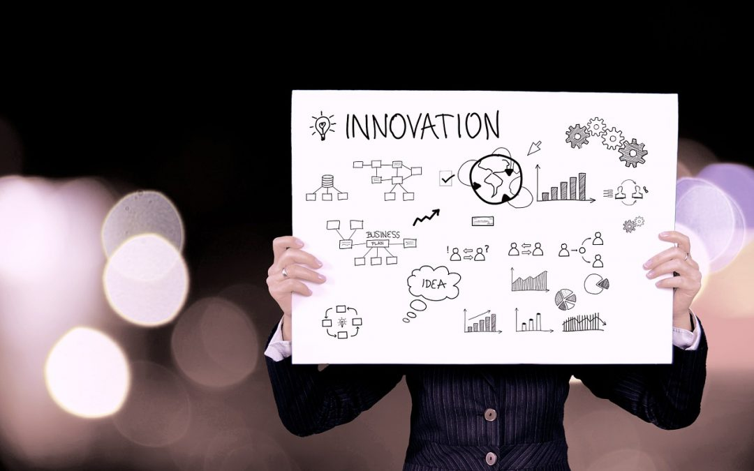 Any Surprise That Canada's Innovation Ranking Dropped?