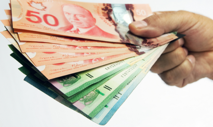 Send People a Cheque Under Universal Basic Income and Guess What?