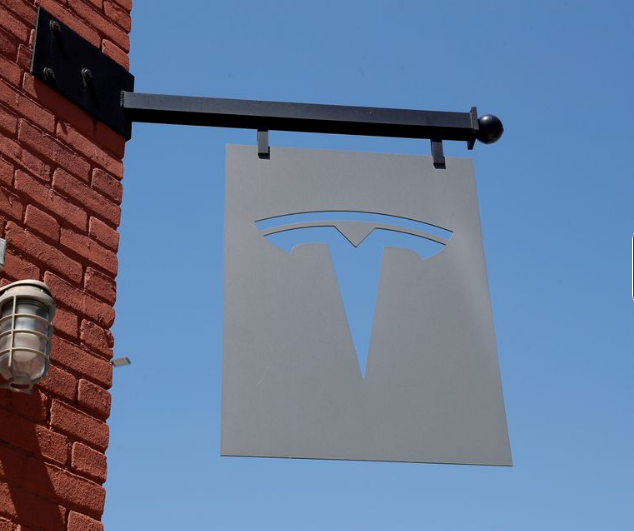 Tesla posts record profits, offers muddy outlook for batteries, Cybertruck
