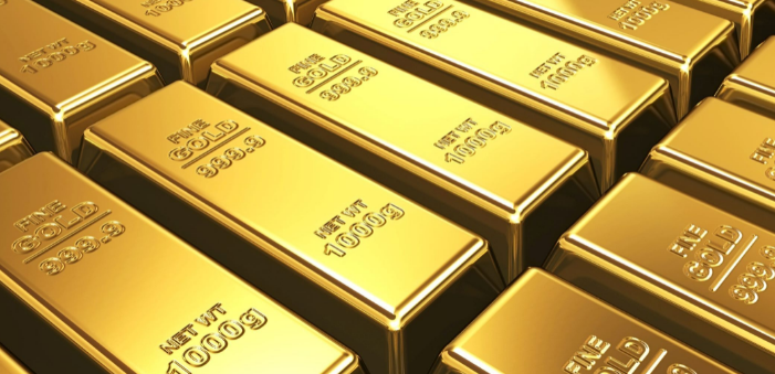 Gold price falls to new daily lows as key inflation indicator misses expectations
