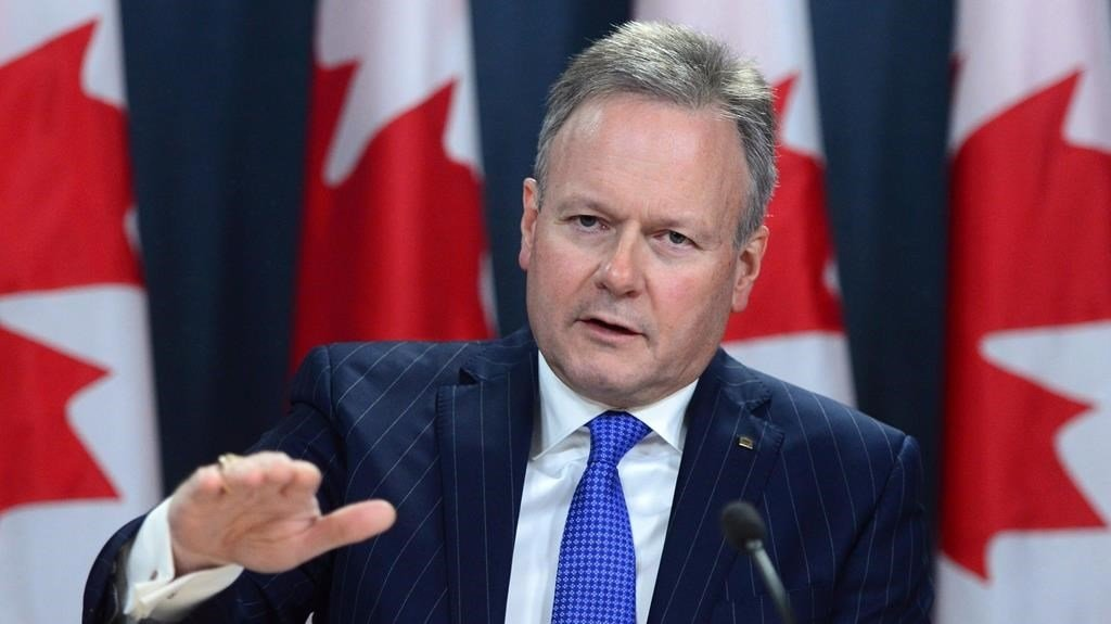 Former BOC governor says economy facing 'tripod of angst'