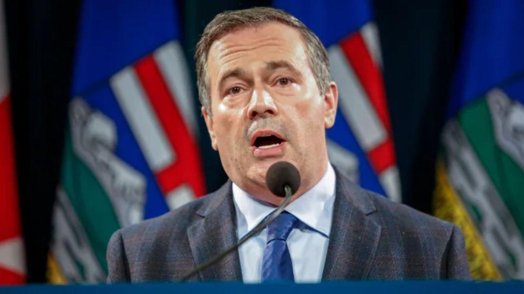 Alberta introduces new rules, passport amid COVID crisis