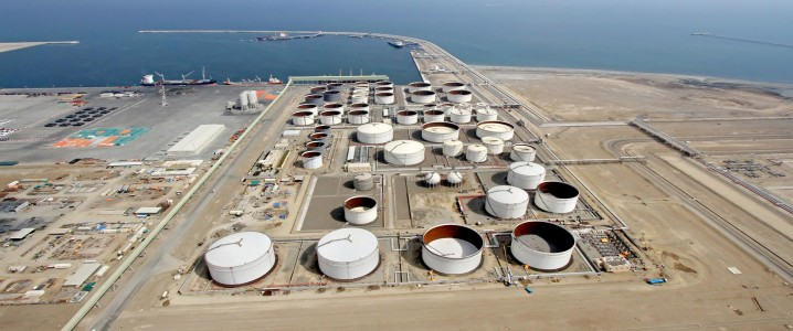 Oil Rises To Two-Month High As Inventories Fall
