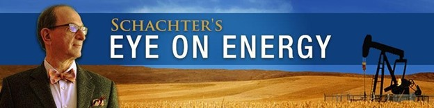 Schachter's Eye On Energy – October 14th